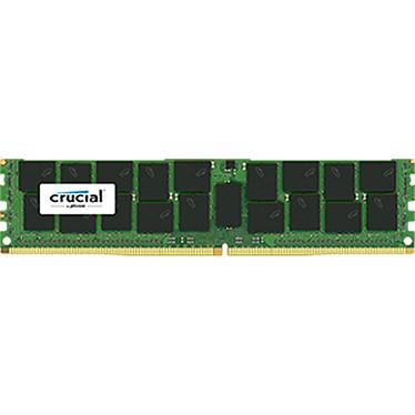 Crucial DDR4 32 Go 2400 MHz CL17 ECC QR X4 LR