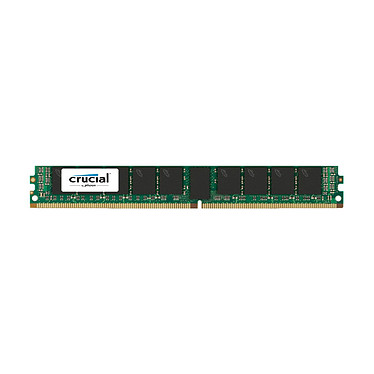 Crucial DDR4 ECC Registered