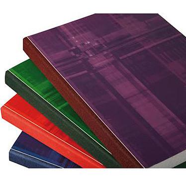 Acheter Clairefontaine Cahier Metric brochure 192 pages 24 x 32 cm grands carreaux Seyès coloris aléatoires