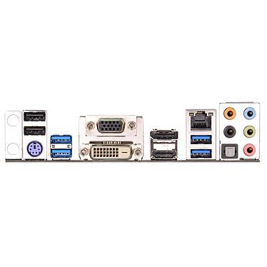 ASRock QC5000-ITX pas cher
