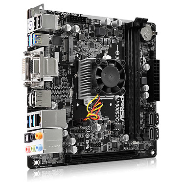 Acheter ASRock QC5000-ITX
