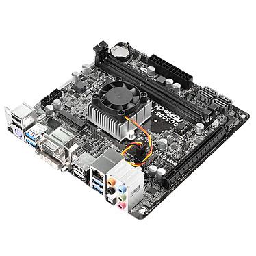 Avis ASRock QC5000-ITX
