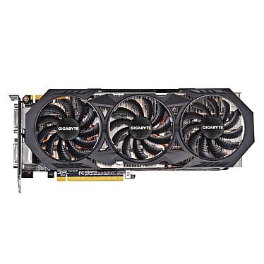 Avis Gigabyte GV-N970WF3OC-4GD - GeForce GTX 970 4 GB