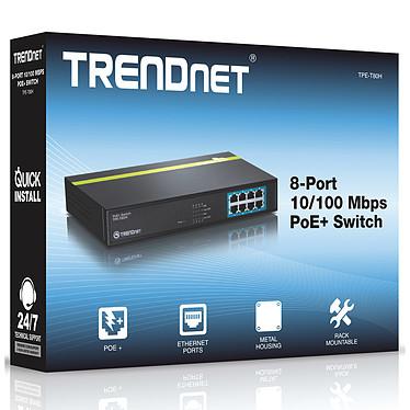 Comprar TRENDnet TPE-T80H