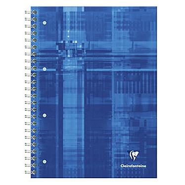 Opiniones sobre Clairefontaine Cuaderno Bind'O Block A4 160 páginas cuadrados pequeños