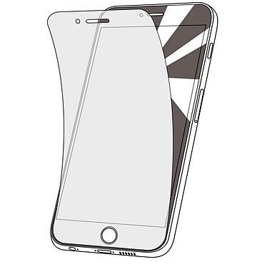 xqisit Film protecteur anti-reflets pour iPhone 6 Plus Film protecteur anti-reflets pour iPhone 6 Plus
