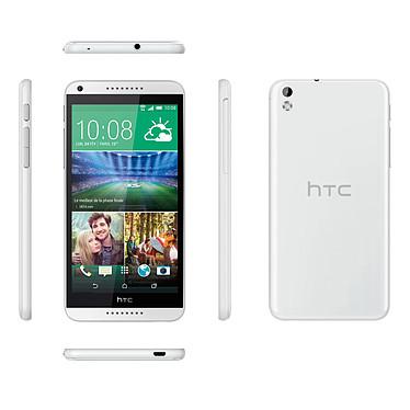 HTC Desire 816 Blanc pas cher