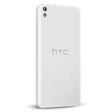 Avis HTC Desire 816 Blanc