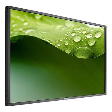 """Philips BDL4252EL 42"""" Écran E-Line 1920 x 1080 pixels - 12 ms - Format large 16:9 - LED Full HD - IPS - Noir"""