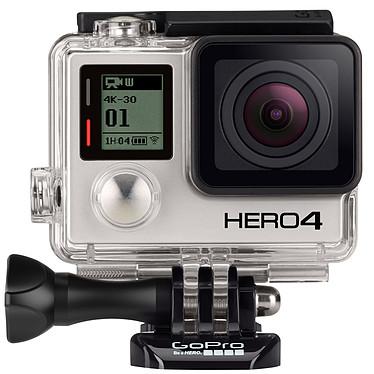 Acheter GoPro HERO 4 : Black Edition