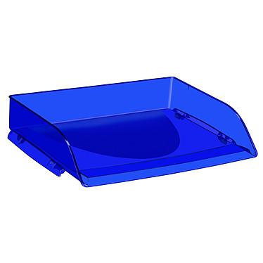 CEP Corbeille à courrier italienne Happy Bleu électrique