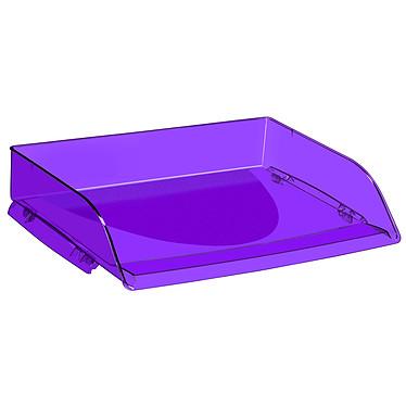 CEP Corbeille à courrier italienne Happy Ultra violet