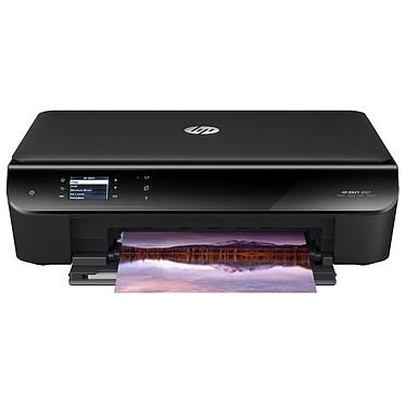 HP Envy 4507 All-in-One (E6G70B) Imprimante Multifonction jet d'encre couleur 3-en-1 (USB 2.0 / Wi-Fi)