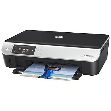 Avis HP Envy 5530 All-in-One (A9J40B)