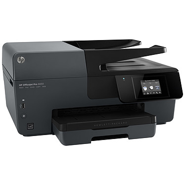 HP Officejet Pro 6830 eAll-in-One (E3E02A)