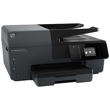 HP Officejet Pro 6830 eAll-in-One (E3E02A) Imprimante Multifonction jet d'encre couleur 4-en-1 (USB 2.0 / Ethernet / Wi-Fi)