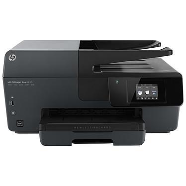Acheter HP Officejet Pro 6830 eAll-in-One (E3E02A)