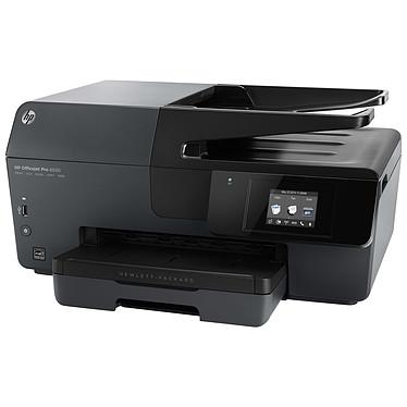 Avis HP Officejet Pro 6830 eAll-in-One (E3E02A)
