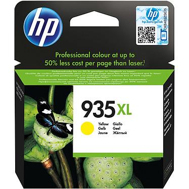 HP 935XL Jaune - C2P26AE