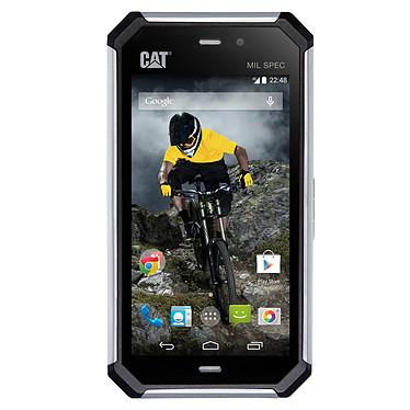 """Caterpillar CAT S50 Smartphone 4G-LTE étanche certifié IP67 avec écran tactile HD 4.7"""" sous Android 4.4"""