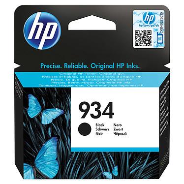 HP 934 Noir (C2P19AE)
