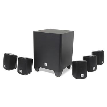 JBL Cinema 510  Pack d'enceintes compactes 5.1