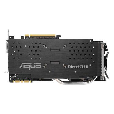 Acheter ASUS STRIX GTX970-DC2OC-4GD5 - GeForce GTX 970 4 Go