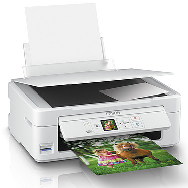 Avis Epson Expression Home XP-325 Blanc
