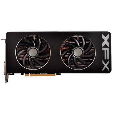 Avis XFX Radeon R9 290X R9-290X-EDBD Black Edition