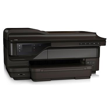 Opiniones sobre HP Officejet 7612 WF