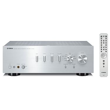 Yamaha A-S701 Argent Amplificateur stéréo intégré haute qualité 2 x 100W