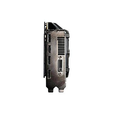 ZOTAC GeForce GTX 970 AMP! Extreme Edition 4 GB pas cher