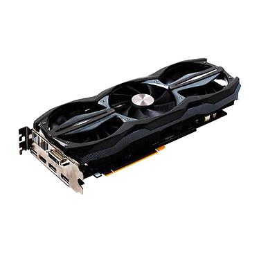 Avis ZOTAC GeForce GTX 970 AMP! Extreme Edition 4 GB