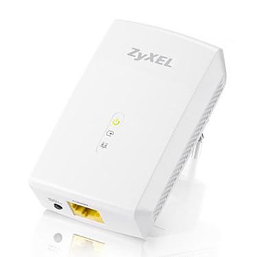 ZyXEL PLA5206 Adaptateur CPL 1000 Mbps