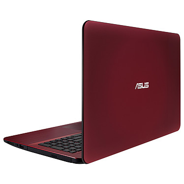 Avis ASUS R511LA-XX389H Rouge