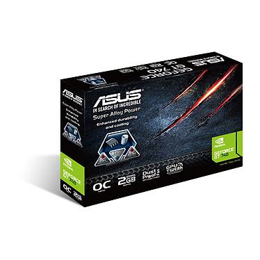ASUS GT740-OC-2GD5 pas cher