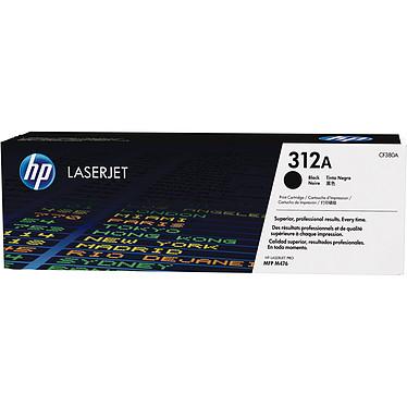 HP CF380A (Noir) Toner Noir LaserJet 312A (2280 pages à 5%)