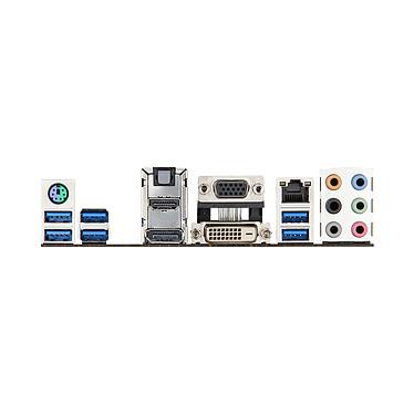 Avis Kit Upgrade PC Core i7 ASUS Z87-PRO (V Edition) 8 Go