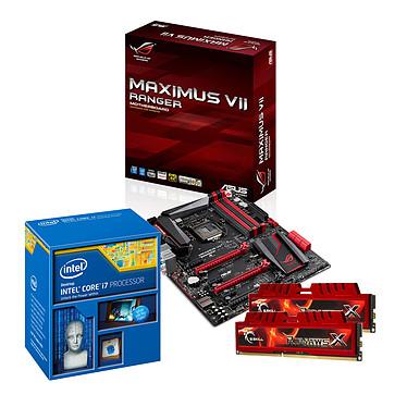 Kit Upgrade PC Core i7 ASUS MAXIMUS VII RANGER 8 Go