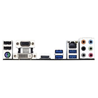 Avis Kit Upgrade PC Core i7 Gigabyte GA-Z97-D3H 8 Go