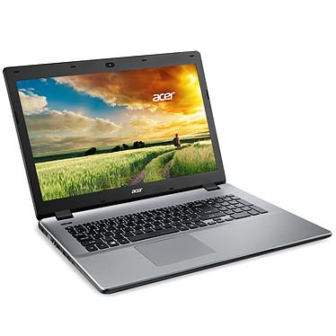 "Acer Aspire E5-771G-533T Intel Core i5-5200U 4 Go 1 To 17.3"" LED NVIDIA GeForce 820M Graveur DVD Wi-Fi N/Bluetooth Webcam Windows 8.1 64 bits"
