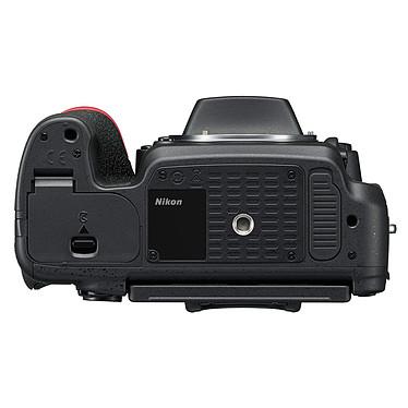 Avis Nikon D750 (boîtier nu)