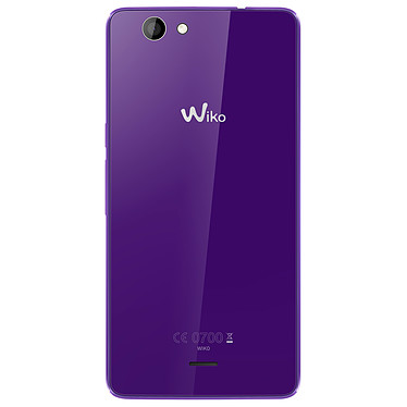 Wiko Highway Signs Violet pas cher