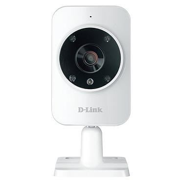 D-Link DCS-935L Caméra réseau (Wi-Fi b/g/n/ac)  infrarouge