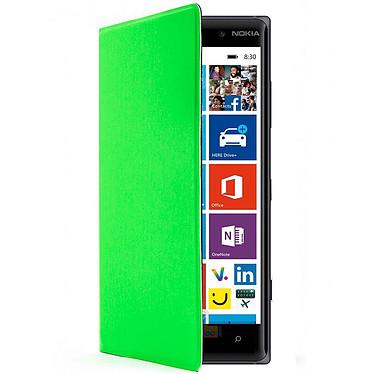 Nokia CP-627 Vert Etui folio pour Nokia Lumia 830