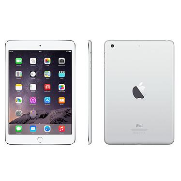 Avis Apple iPad mini 3 avec écran Retina Wi-Fi 64 Go Argent