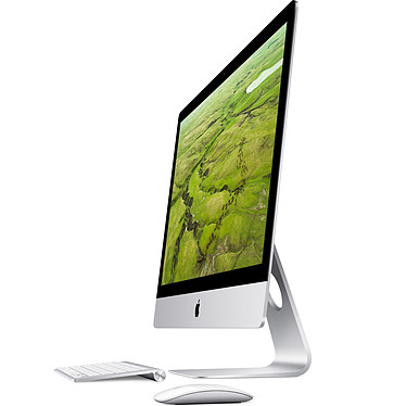 Avis Apple iMac avec écran Retina 5K (MF886F/A)