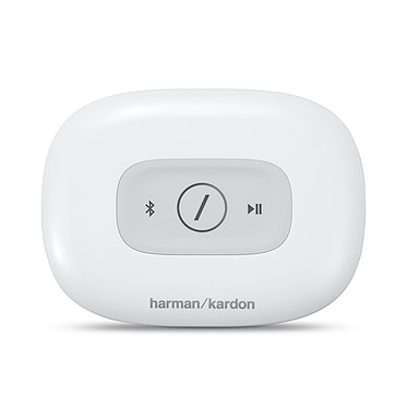 Harman Kardon Adapt - Blanc