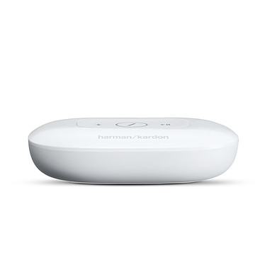Avis Harman Kardon Adapt - Blanc