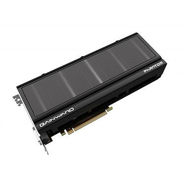 Avis Gainward GeForce GTX 980 Phantom